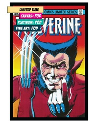 WOLVERINE #1: LIMITED SERIES
